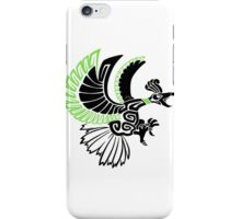 King of the Skies iPhone Case/Skin