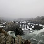 Great Falls National Park by Kelly Morris