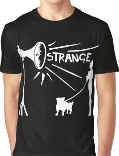 DM : Strange from Strangelove Graphic T-Shirt