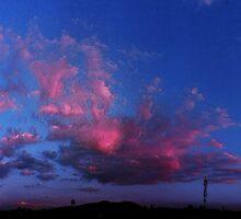 ©HCS Infrared Dream I by OmarHernandez