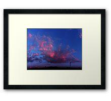 ©HCS Infrared Dream I Framed Print