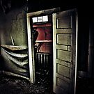 Room 222 by JerryCordeiro
