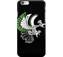 King of the Skies - Reverse iPhone Case/Skin