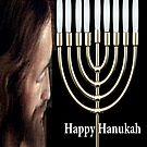 Happy Hanukkah  by ArtChances