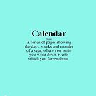 2013 definition calander by Zozzy-zebra