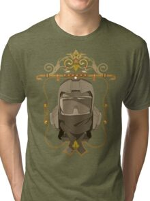 Sir canti Tri-blend T-Shirt