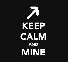 Keep Calm and Mine T-Shirt