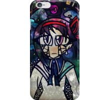 PMMM - The Girl Trapped in Time iPhone Case/Skin