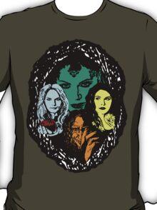 Famed Four T-Shirt