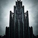 Dark Grandeur by Andrew Paranavitana
