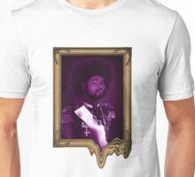 Danny Brown Purple Unisex T-Shirt