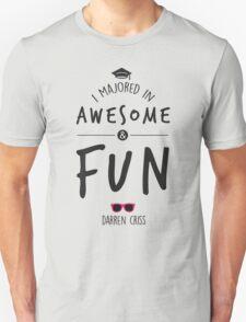 Awesome & Fun Unisex T-Shirt