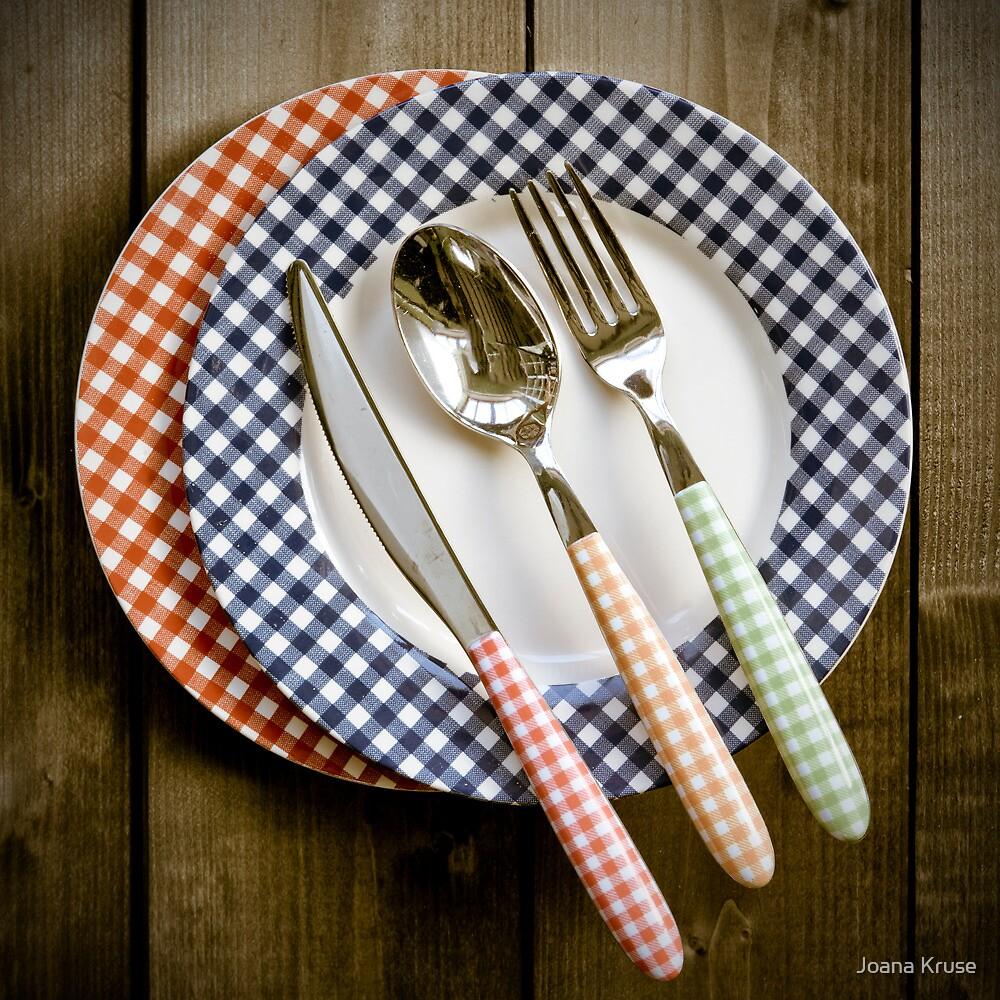 plates by Joana Kruse