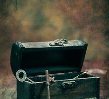 keys by Joana Kruse