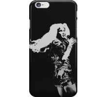 Hedwig on Bway iPhone Case/Skin