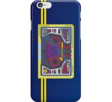 Soundwave Version 2 iPhone Case/Skin