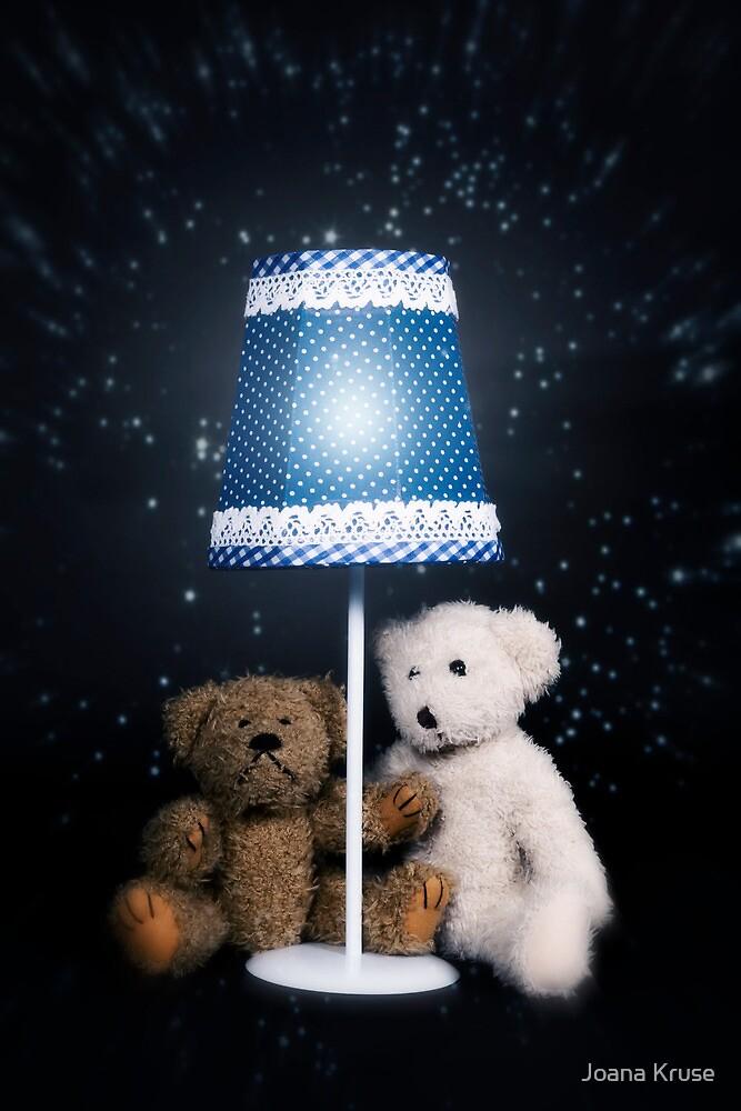 teddy bears by Joana Kruse