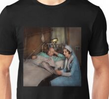 Nurse - Comforting thoughts 1933 Unisex T-Shirt