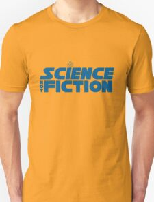 Science not Fiction T-Shirt