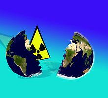 radioactivity by salvo