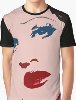Darren is Hedwig! Graphic T-Shirt