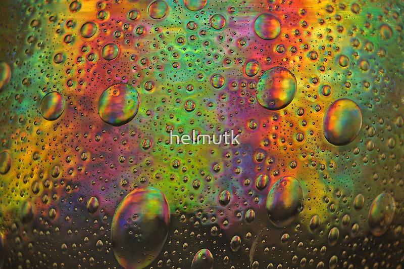 Light Shade Abstract by helmutk