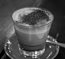 Hot Chocolate by Tony White