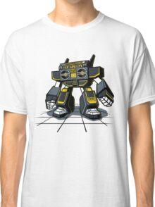 GHETTOBOT Classic T-Shirt