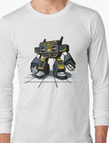 GHETTOBOT Long Sleeve T-Shirt