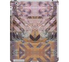 Abandon #1 iPad Case/Skin