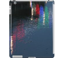 Dancing Lights iPad Case/Skin