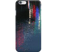 Dancing Lights iPhone Case/Skin