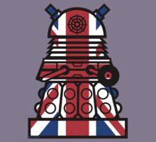 Dr Who - Jack Dalek Kids Clothes