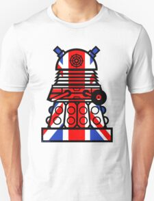 Dr Who - Jack Dalek T-Shirt
