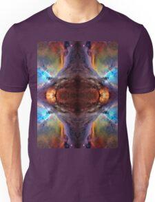 Nebula Galaxy Unisex T-Shirt