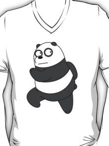 Panda / We Bare Bears T-Shirt