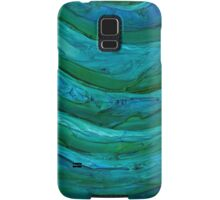 Water by Florida Artist John E Metcalfe Samsung Galaxy Case/Skin