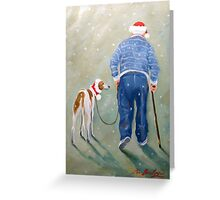 We don't do Christmas! Greeting Card