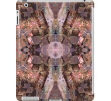 Abandon #7 iPad Case/Skin