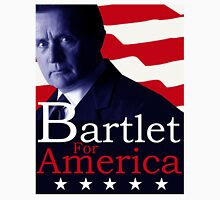 Bartlet for America - The West Wing T-Shirt