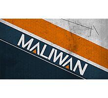 Maliwan Photographic Print