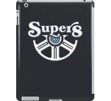 Tribute to Super 8 Cameras iPad Case/Skin