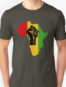 Africa Power T-Shirt