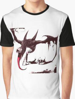 Crona and Ragnarok Graphic T-Shirt