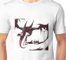 Crona and Ragnarok Unisex T-Shirt