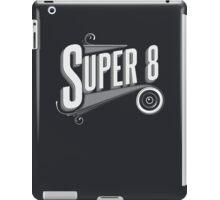 Retro Super 8 Tribute  iPad Case/Skin