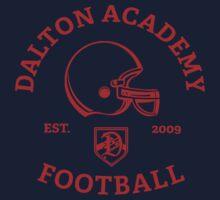 Dalton Academy Football  Kids Clothes