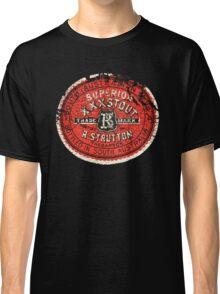 australian stout Classic T-Shirt
