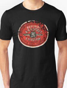 australian stout Unisex T-Shirt