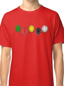 Colors of life Classic T-Shirt